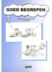 Begrijpend lezen en tekstbegrip